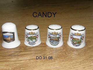 Wakacyjne Candy