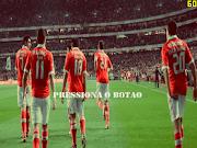 E_text Benfica 2013 by gonalois. Posted by gonalois Almeida on Quartafeira, . (pes )