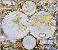 ¿Qué es la cartografía?