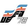 EUROCOPA YUGOSLAVIA 1976