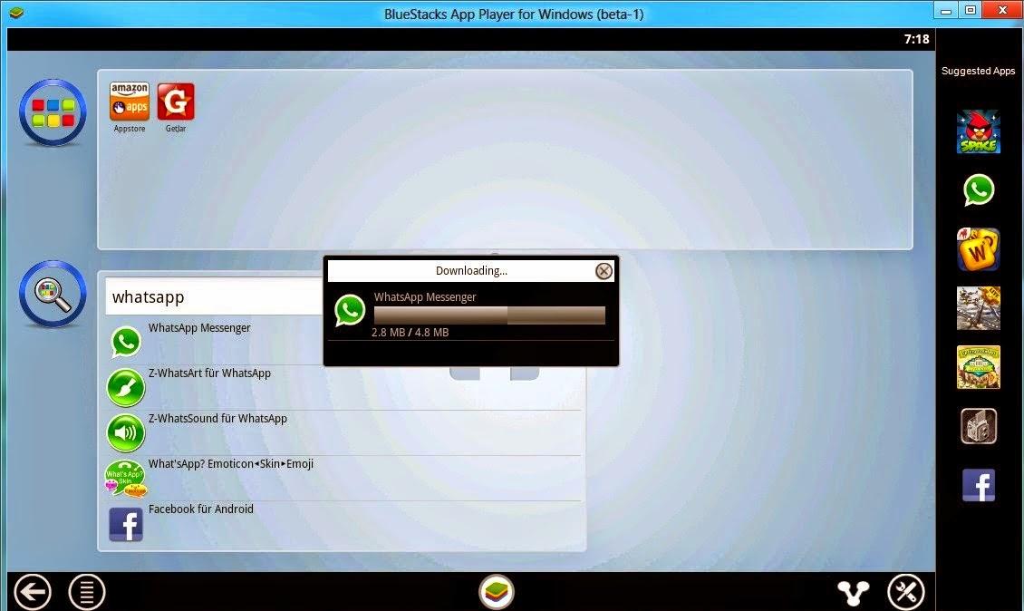 descargar whatsapp para pc windows xp gratis en español
