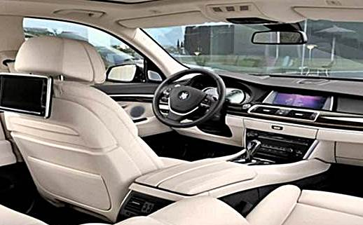 2017 Bmw 7 Series Release Date Best New Cars For 2018