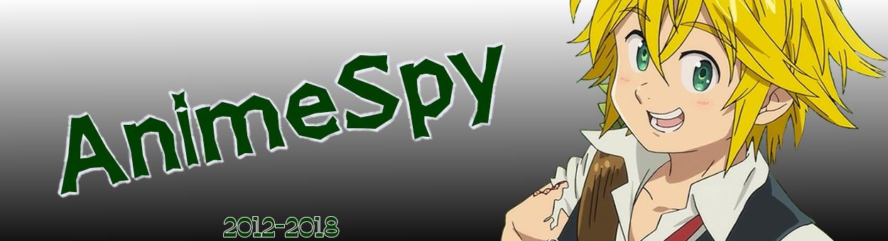 AnimeSpy - Animes Dublados Online