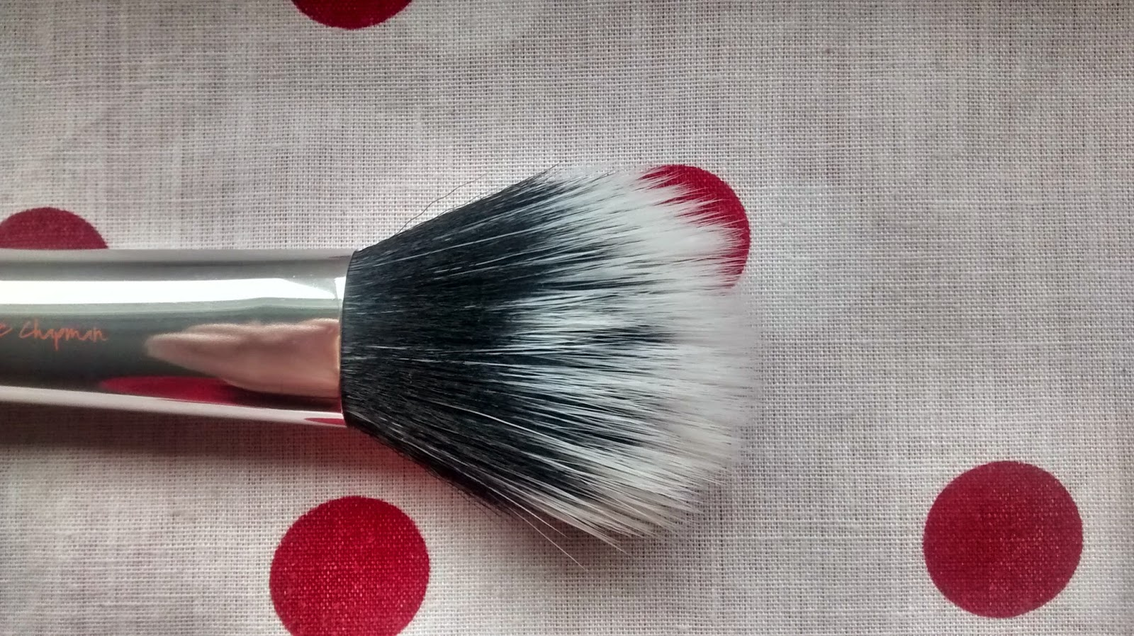 RealTechniques Duo Fiber Brush