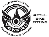 Sponsored by Vankru Bike Fitting