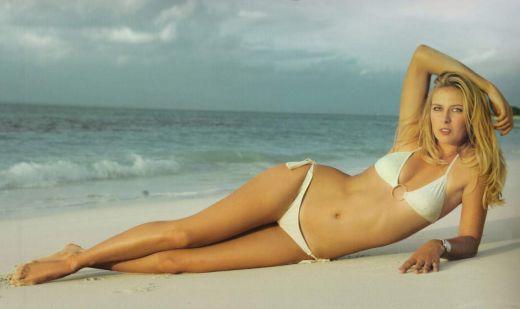 maria sharapova hot shots for 2011