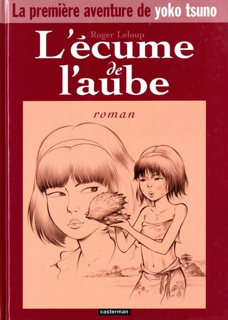 Texte et dessins sous copyright R.LELOUP