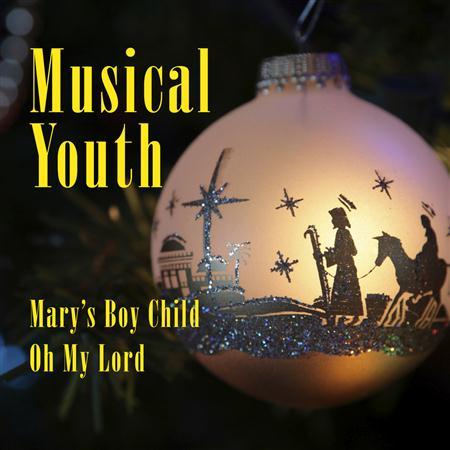 christmas songs mary's boy child jesus christ