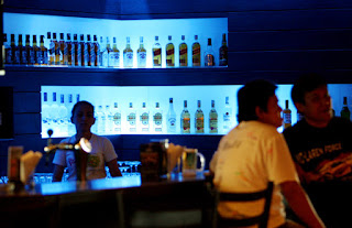 Indonesia Import Tariff Increase Puts Pressure on Alcohol Drinkers
