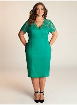 Western Dresses Plus Size Women