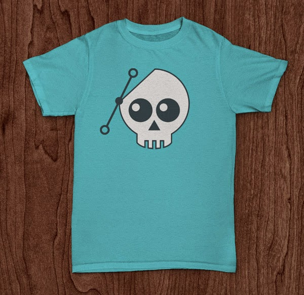 Download T-Shirt Mockup Terbaru Gratis - WEGRAPHICS FREE T-SHIRT MOCKUP PSD FILES