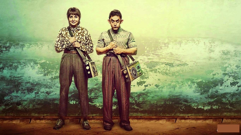 bollywood, hint filmi, peekay, aamir khan, en iyi filmler, 2014, 2015 filmleri