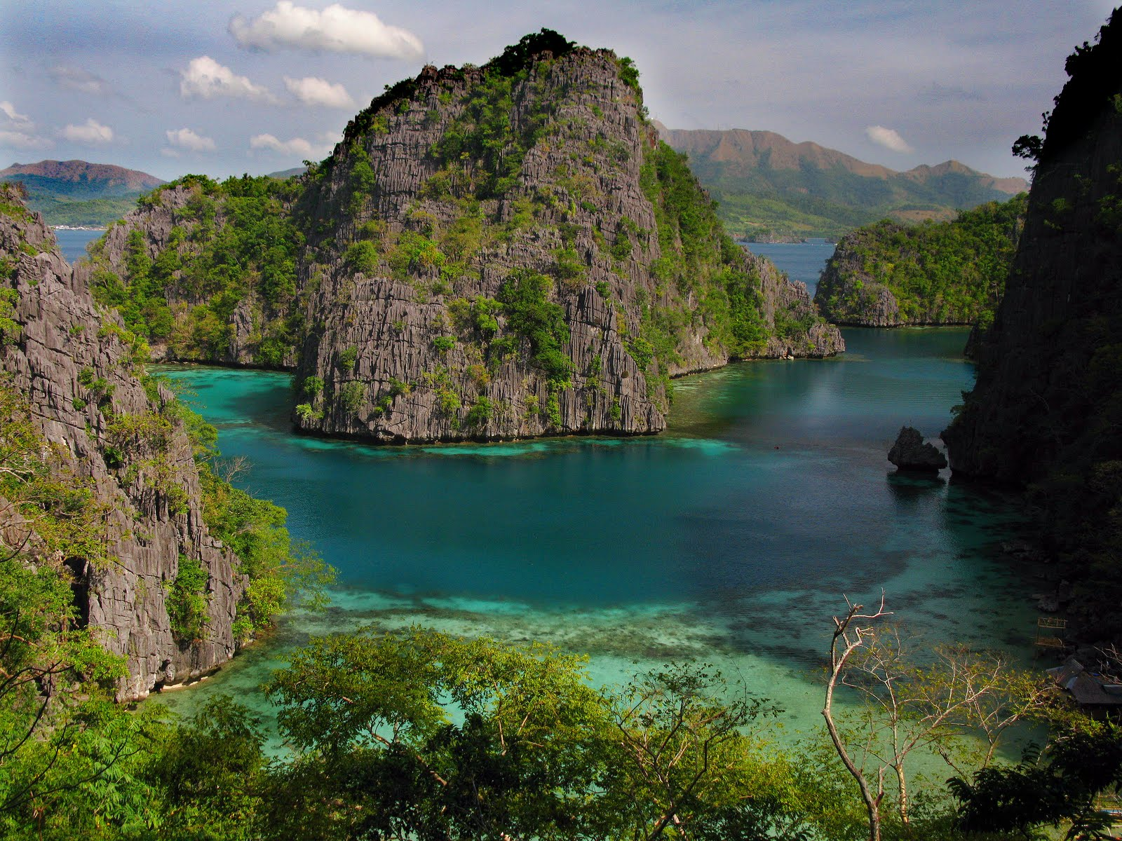 beautiful spots in the philippines tourist spots in the philippines