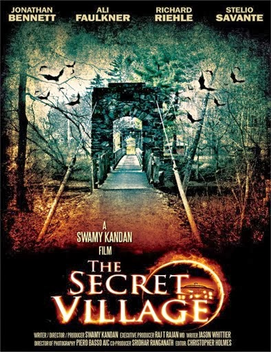The Secret Village (2013)