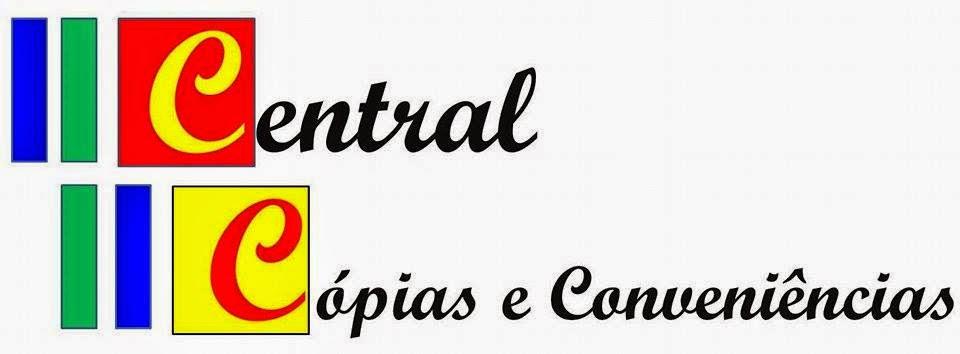CENTRAL CÓPIAS E CONVENIÊNCIAS