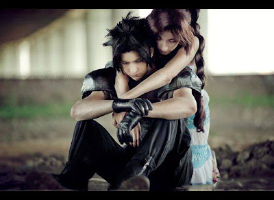 cosplay, best, image, zack, final fantasy,