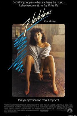 descargar Flashdance – DVDRIP LATINO