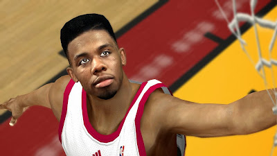 2K Norris Cole Best CF Mods