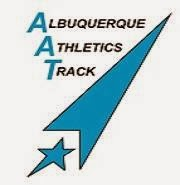 Albuquerque Athletics Track