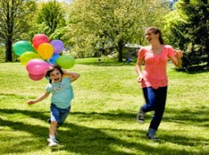 Menghilangkan stres dengan melakukan aktivitas menyehatkan