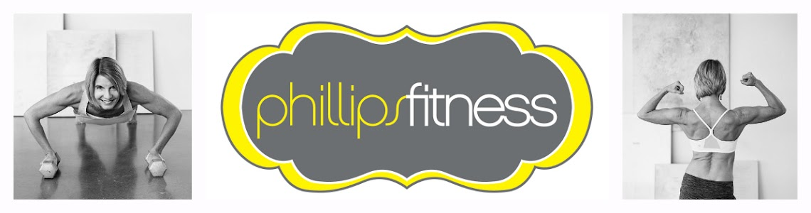 Phillips Fitness