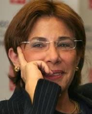 Sabina Berman - Autora