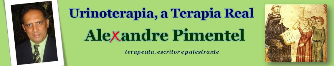 Urinoterapia: Terapia Real