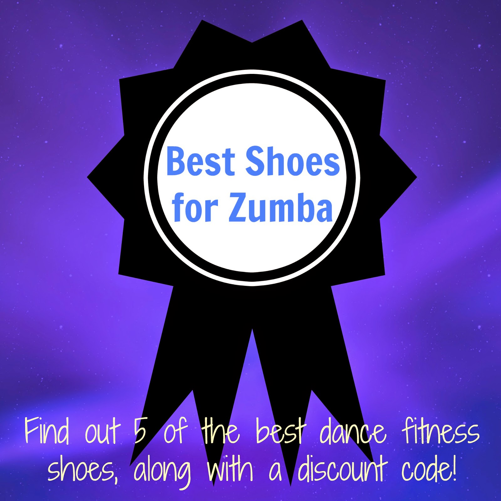 Looking for the best Zumba shoes?
