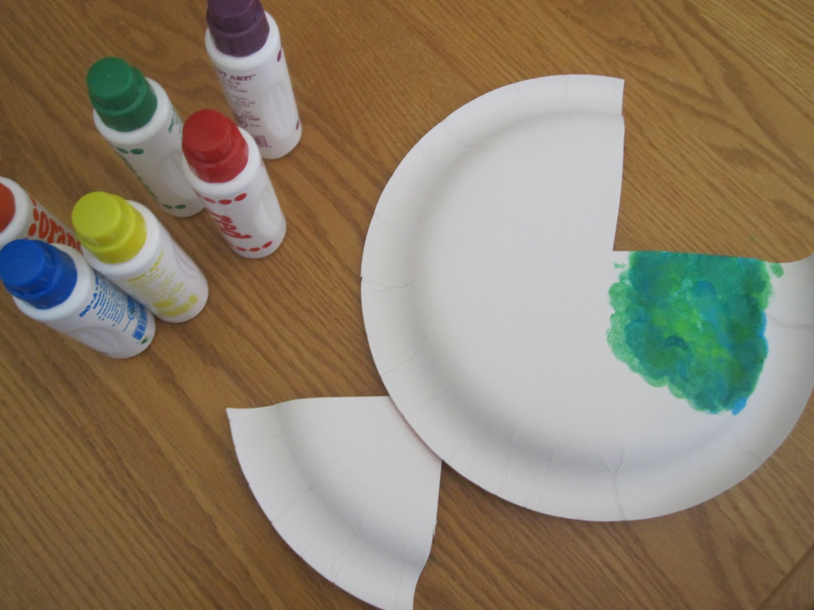 Rainbow Fish & Toddler Approved!: Rainbow Fish