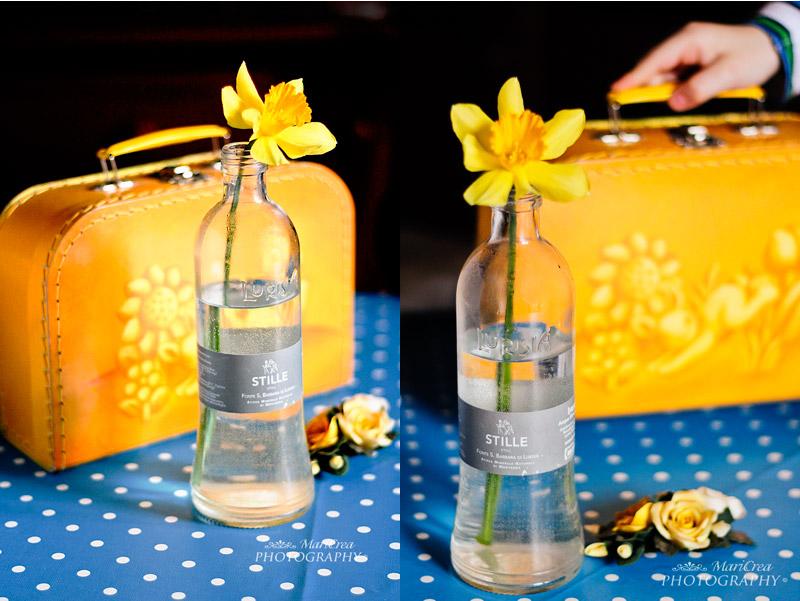 primavera in giallo