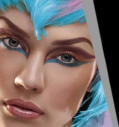 Crazy Eye Makeup Ideas - Crazy Makeup Ideas For Halloween