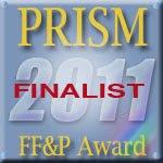 Petals & Thorns a PRISM Finalist!