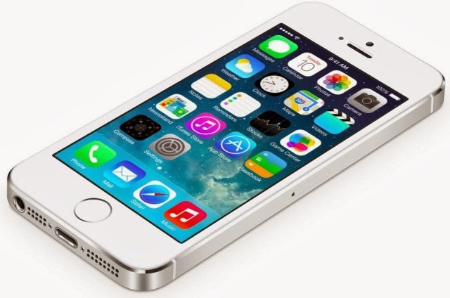 Iphone 5s Unlocked In Store