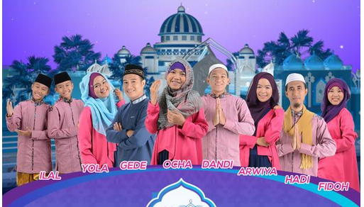 Peserta AKSI yang Mudik Tgl 30 Juni 2015 (13 Ramadhan)