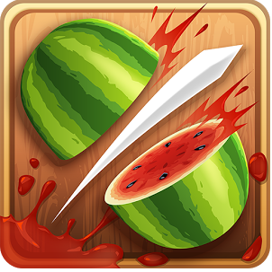 Fruit Ninja v2.2.0 Mod [Unlimited Starfruit]