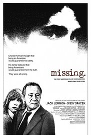 Watch Missing Online Free 1982 Putlocker