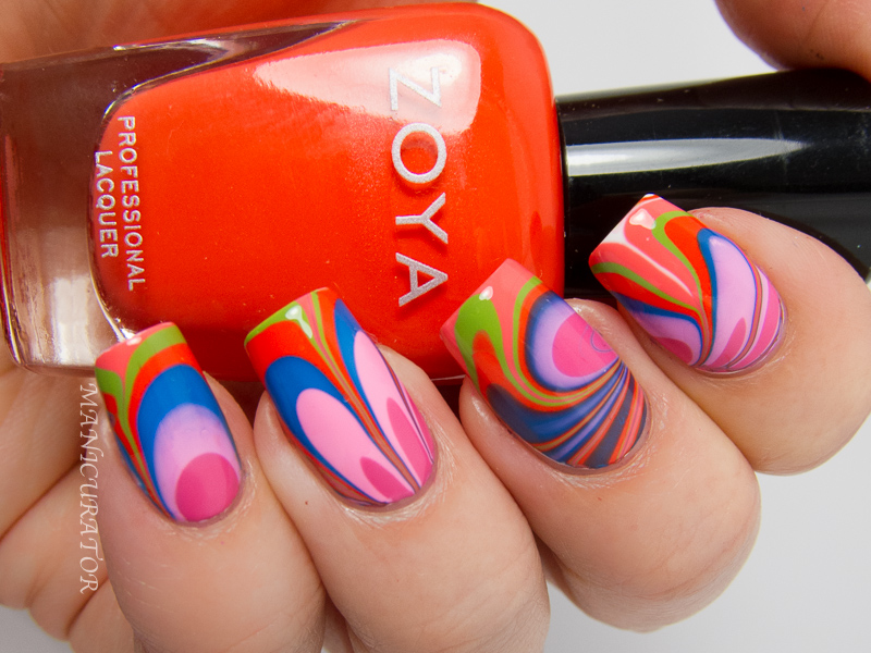 Zoya-Tickled-Watermarble-Nail-Art-Rocha