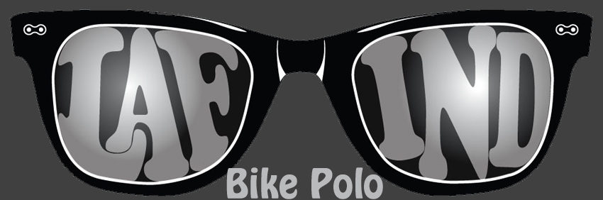 Lafayette Hardcourt Bike Polo