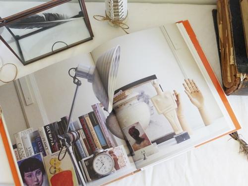 Foto Buch Räume für Menschen die Bücher lieben
