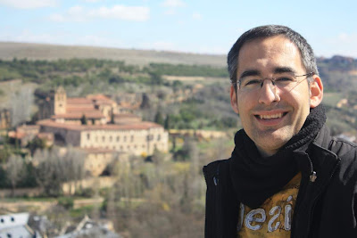 Monastery of Santa Maria del Parral in Segovia