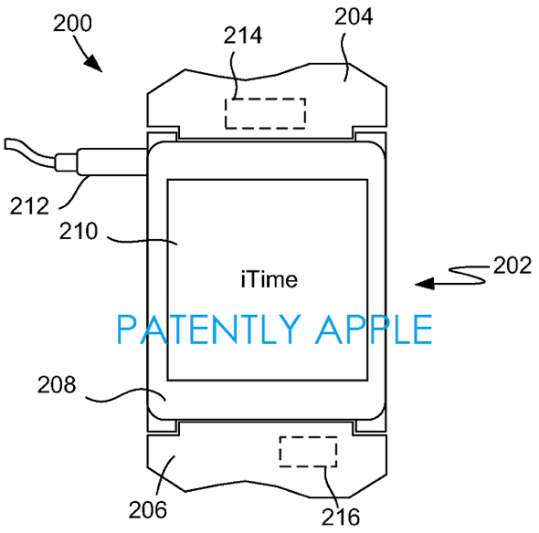 iWatch becomes iTime, iTime, iWatch, connected watches, connected watch, Apple connected watch,