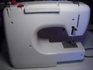 maquina de coser victoria ajuste aguja lanzadera puesta a punto