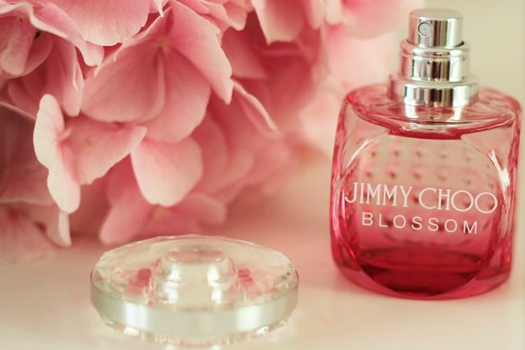 Jimmy Choo Blossom Parfum