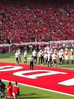 Wisconsin vs Penn State tickets
