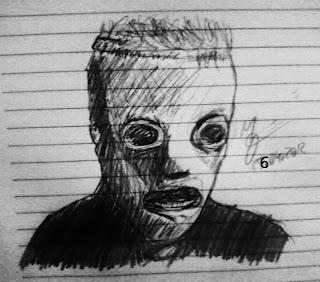 Corey Taylor (desenho)