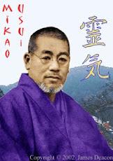Mestre Mikau Usui