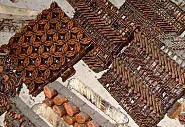 Technique ~ Art Batik Indonesia