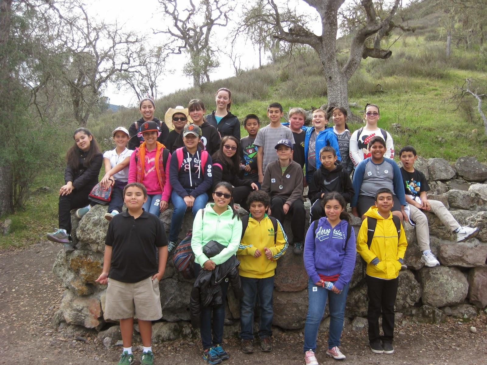 El Excursion Parque Nacional De on 2015 02 12 Archive