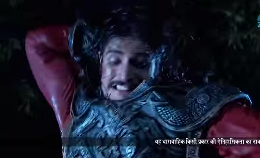 Sinopsis Jodha Akbar ANTV Episode 295 Lengkap