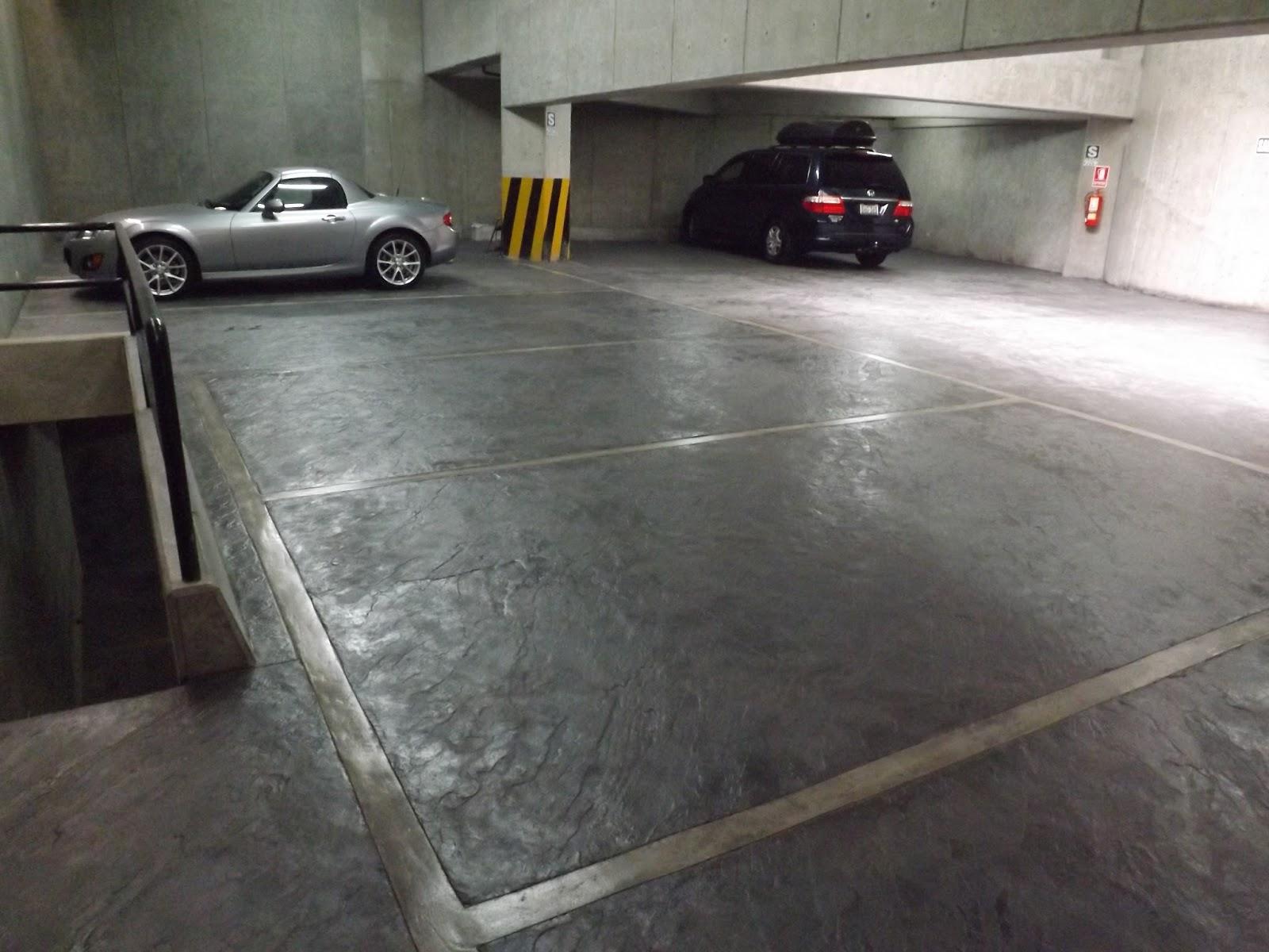 Cemento pulido para exterior cheap el concreto de un piso - Pavimento cemento pulido ...